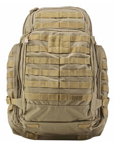 5.11 Tactical RUSH 72 Backpack, Sand, hi-res