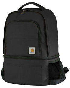 Carhartt Men's Black Cooler Work Backpack , Black, hi-res