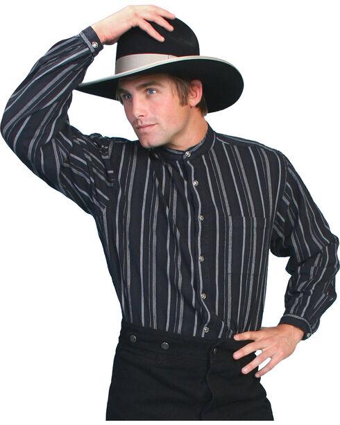 Rangewear by Scully Lawman Shirt, Black, hi-res