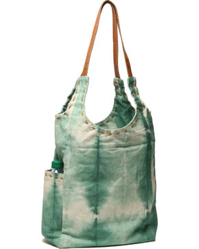 ále by Alessandra Women's Calistoga Tote Bag , Green, hi-res