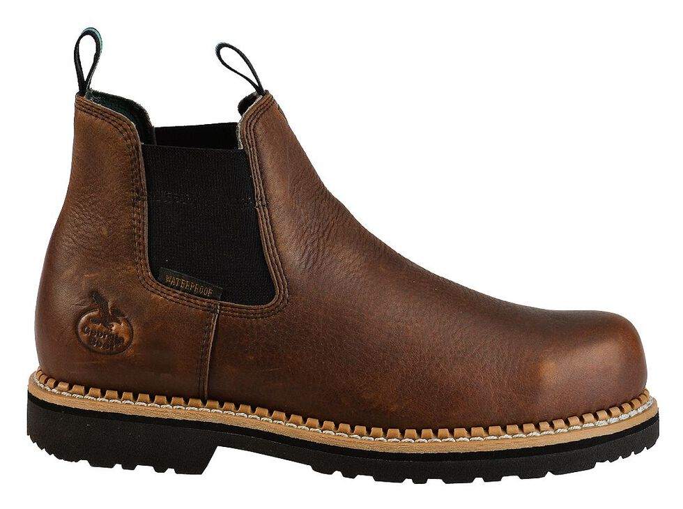 Brown Romeo Shoes