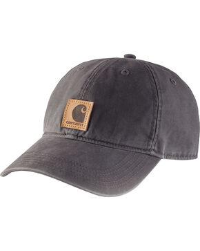 Carhartt Men's Odessa Cap, Black, hi-res