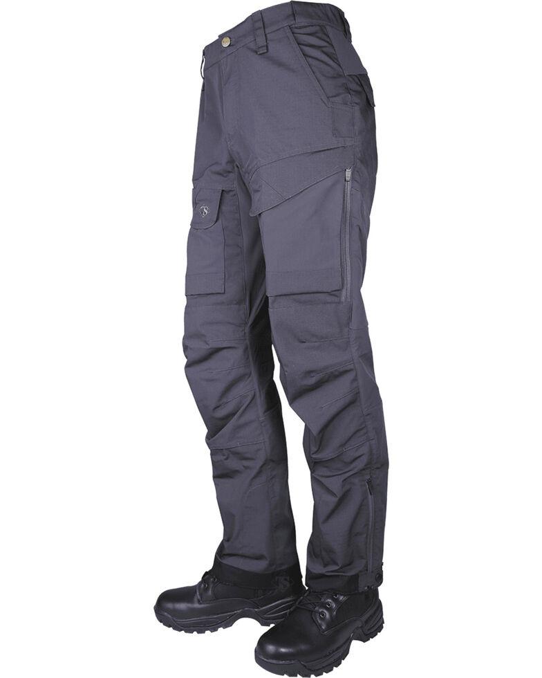 Tru-Spec Men's 24-7 Series Xpedition Work Pants, Charcoal, hi-res