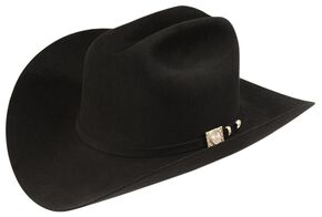 1afe59450e Larry Mahan Independencia 100X Fur Felt Cowboy Hat