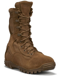 Belleville Men's C793 Waterproof Tactical Boots, Coyote, hi-res