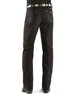 Wrangler Jeans - 933 Slim Fit Silver Edition, Blk Denim, hi-res