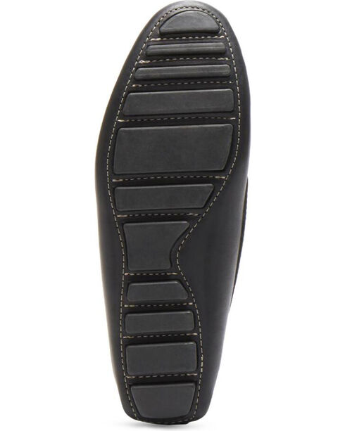 Eastland Women's Black Debora Woven Flats , Black, hi-res