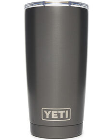 Yeti Rambler 36 oz. Tumbler, Dark Grey, hi-res