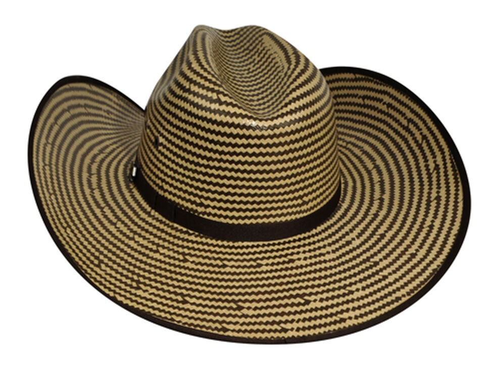 Bailey Keel Straw Cowboy Hat, Multi, hi-res