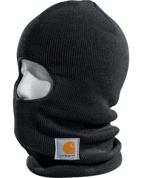 Carhartt Rib Knit Face Mask, , hi-res