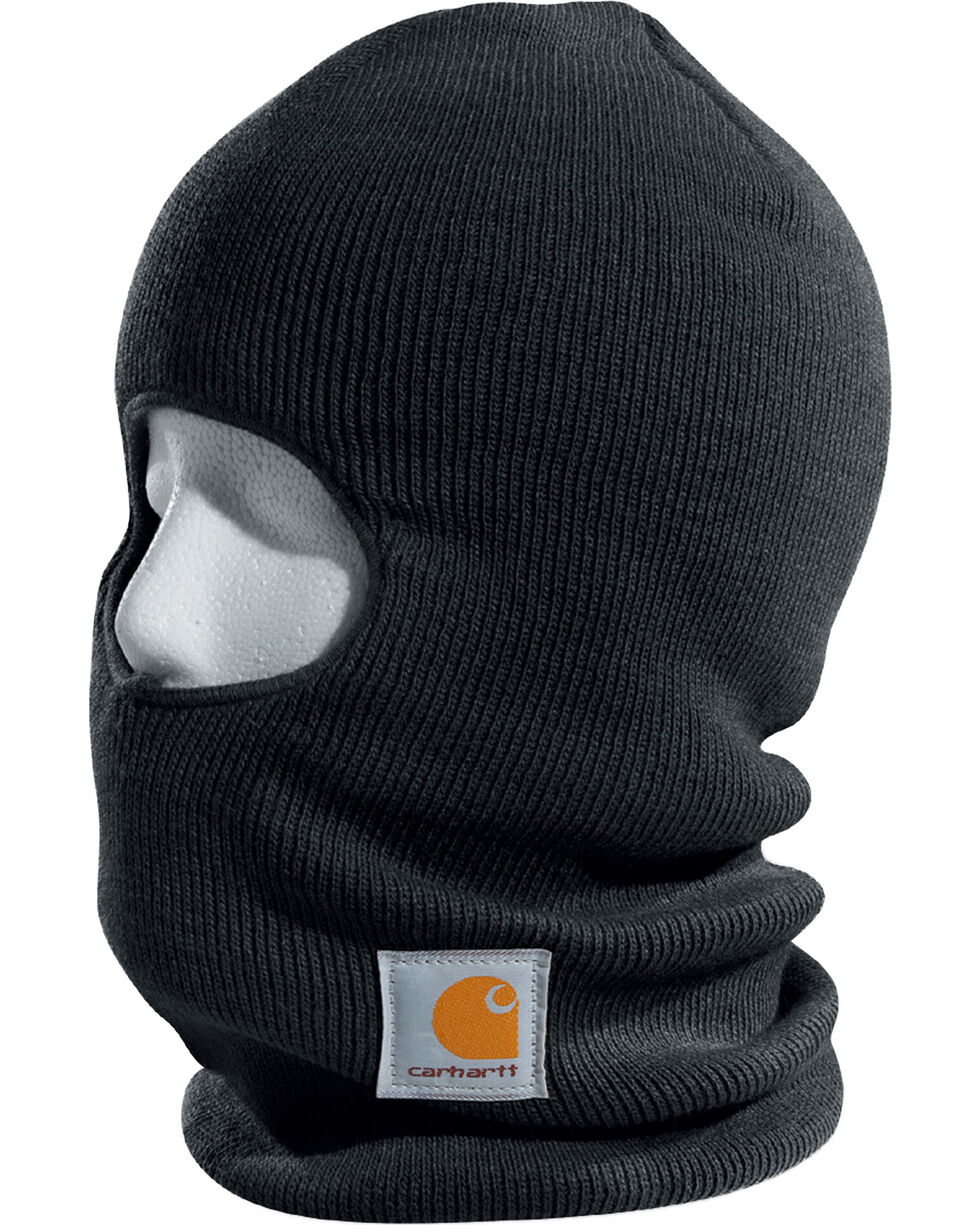 Carhartt Rib Knit Face Mask, , hi-res