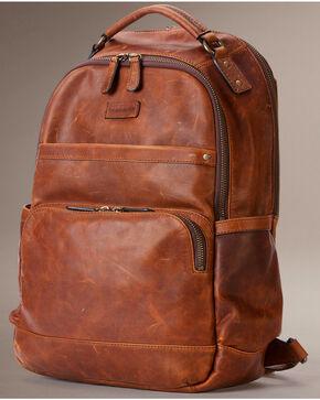 Frye Logan Backpack, Cognac, hi-res