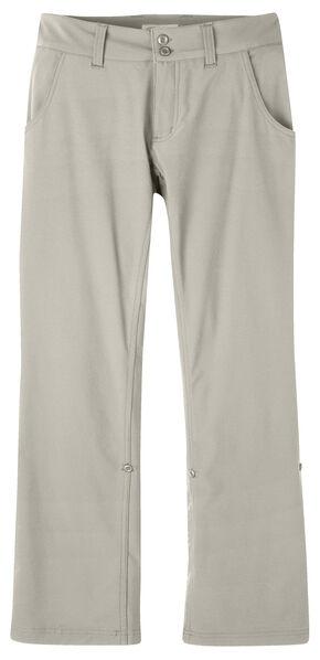 Mountain Khakis Women's Freestone Classic Fit Cruiser Pants , Lt Tan, hi-res