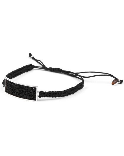 Kutula Kiss Women's Black Dreamery Bracelet , Black, hi-res
