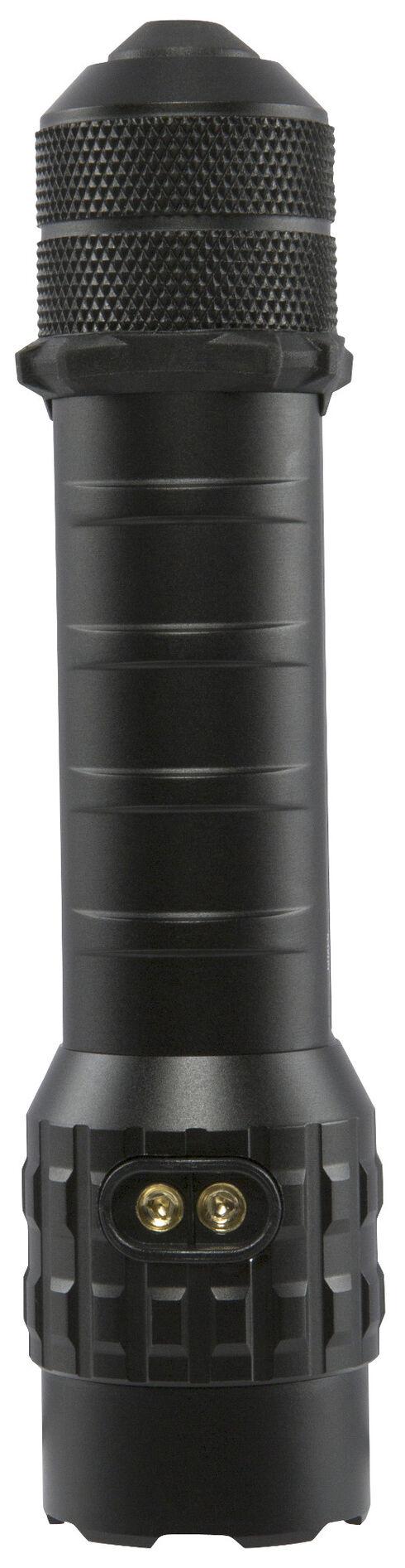 5.11 Tactical TMT R1 Global Flashlight  w/ Adapters, Black, hi-res