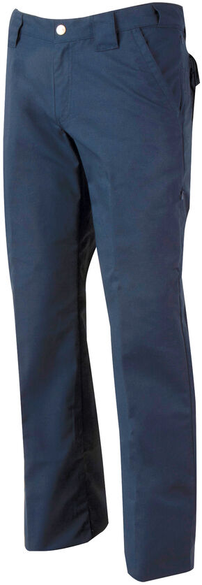 Tru-Spec Women's 24-7 Series Classic Pants, Navy, hi-res