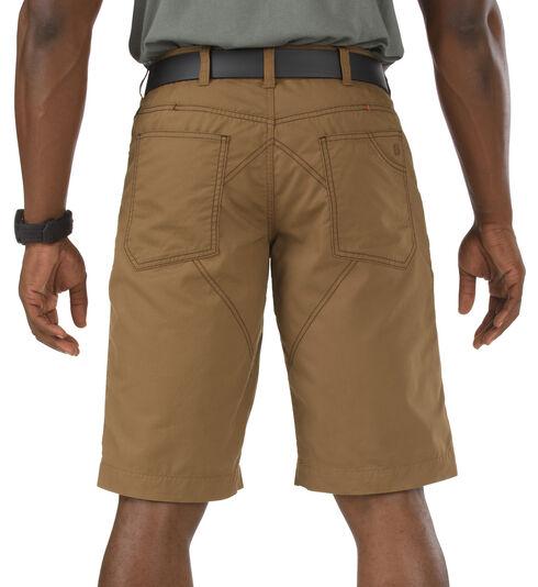 5.11 Tactical Switchback Shorts, Brown, hi-res
