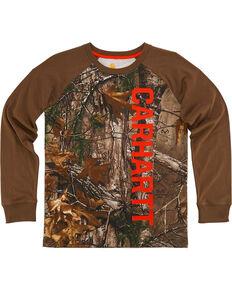 371fda97de4a Kids  Carhartt  Jackets