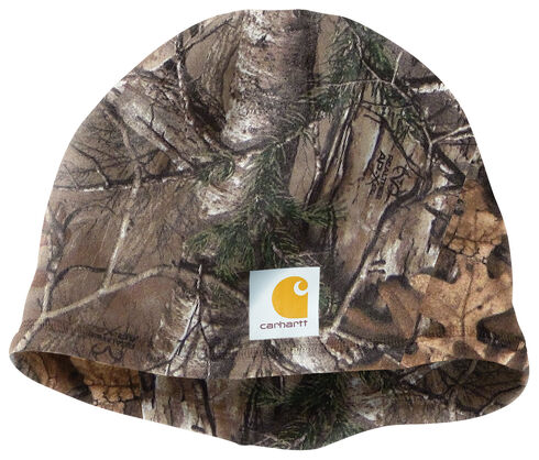 Carhartt Force Lewisville Camo Hat, Camouflage, hi-res