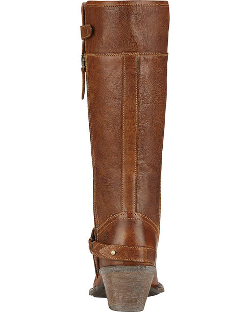 Ariat Wildflower Cowgirl Boots - Square Toe, , hi-res
