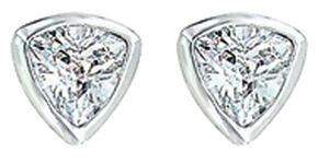 Montana Silversmiths Women's Lucky Trillion Treasure Horseshoe Earrings , Silver, hi-res