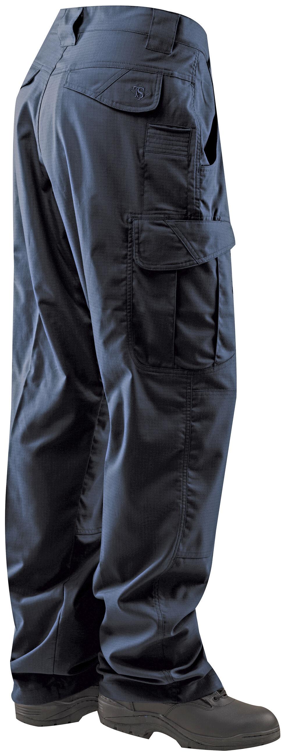 Tru-Spec Men's 24-7 Series Ascent Pants, Navy, hi-res