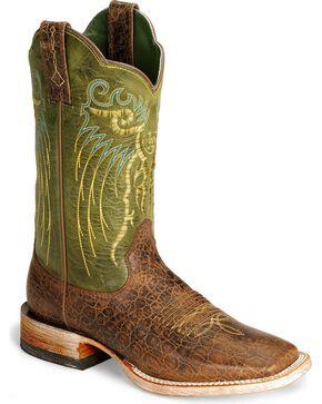 Ariat Mesteno Cowboy Boots - Square Toe, , hi-res