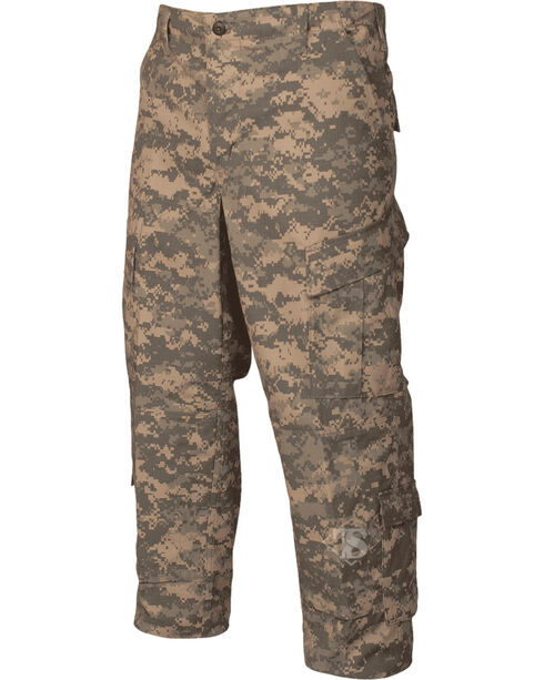 Tru-Spec Army Combat Uniform Trousers - Big and Tall, Army, hi-res