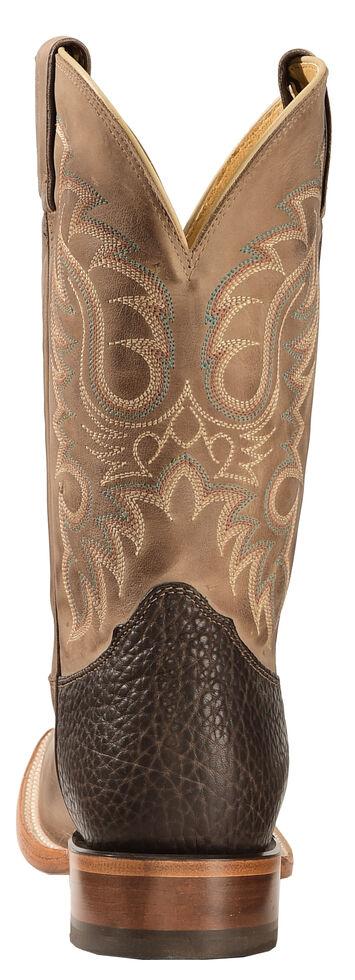 Nocona Men's Legacy Series Vintage Cowboy Boots, Tan, hi-res