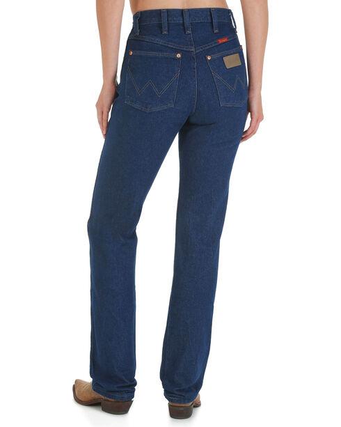 "Wrangler Jeans - 14MWZ Slim Fit - 32"", 34"", 36"", Indigo, hi-res"