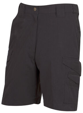 Tru-Spec Men's 24-7 Series Shorts - Big and Tall, Black, hi-res