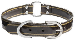 """Browning Large Performance Collar - Large 18 - 28"""", Brown, hi-res"""