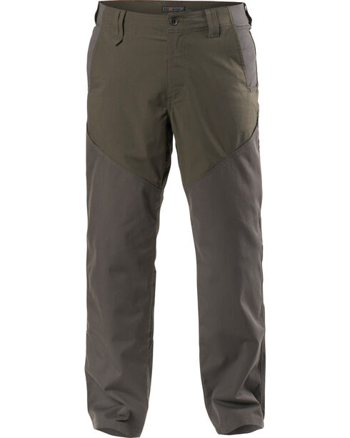 5.11 Tactical Men's Stonecutter Pant, Green, hi-res