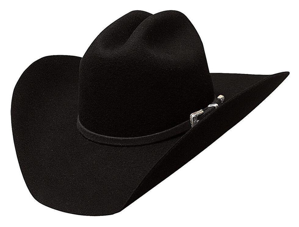c5e9bdda0d0 Bullhide Justin Moore Back Roads Premium Wool Cowboy Hat