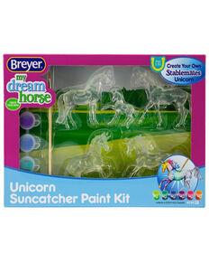 Breyer Kids' Suncatcher Unicorn Craft, No Color, hi-res