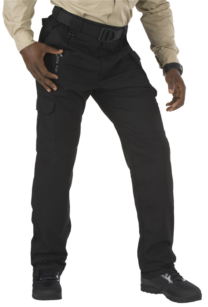 5.11 Tactical Taclite Pro Pants, Black, hi-res