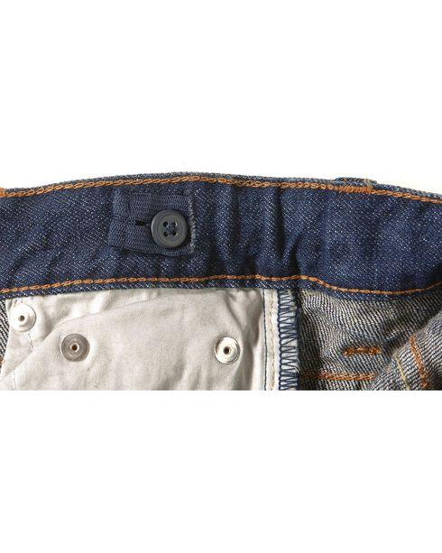 Wrangler Infant/Toddler Boys Jeans - 3-18 Months, Med Wash, hi-res