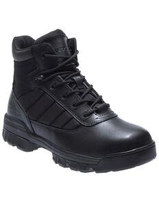 """Bates Men's 5"""" Tactical Sport Boots - Soft Toe, Black, hi-res"""