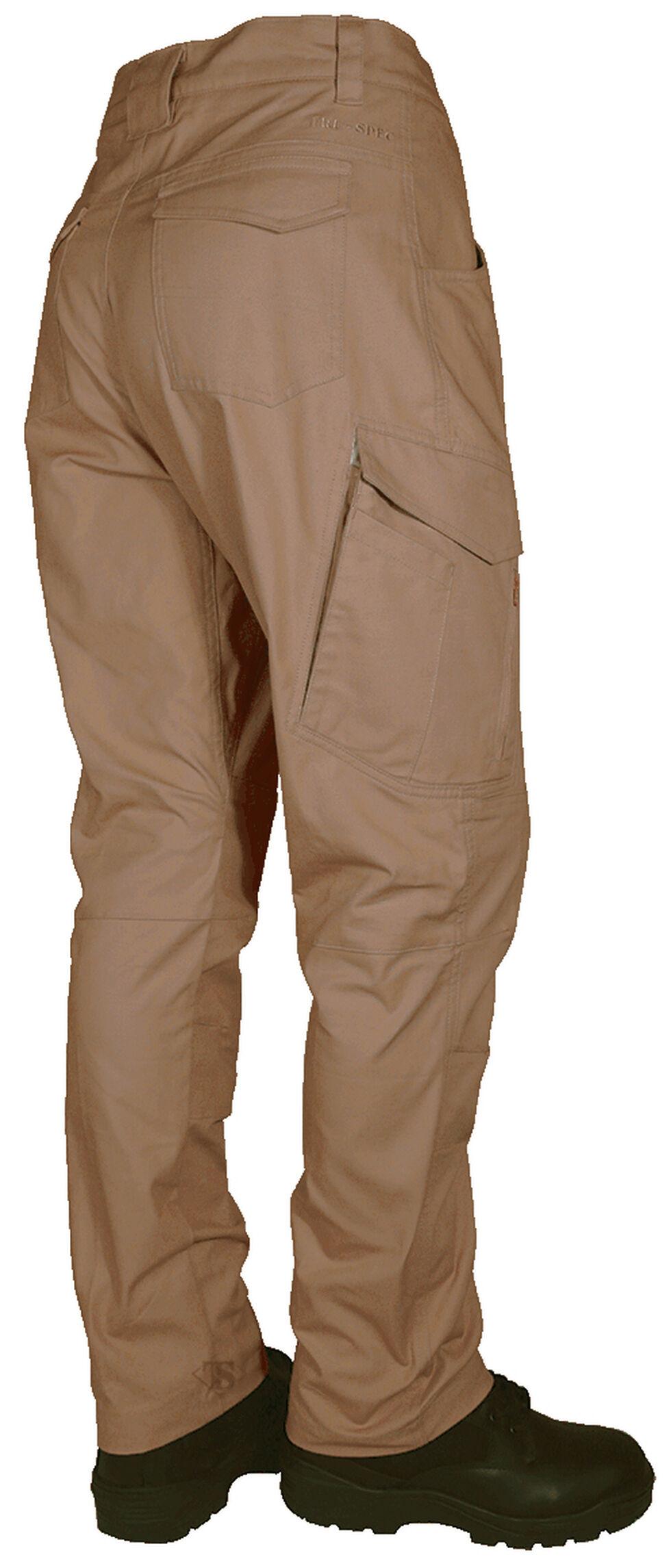 Tru-Spec Men's Coyote Tan 24-7 Delta Pants , Tan, hi-res