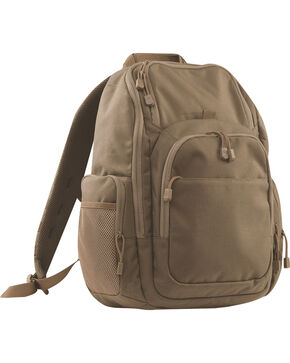 Tru-Spec Men's Stealth 25 Liter Nylon Backpack, Tan, hi-res