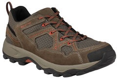 Red Wing Irish Setter Afton Work Oxford Boots - Soft Toe , Grey, hi-res