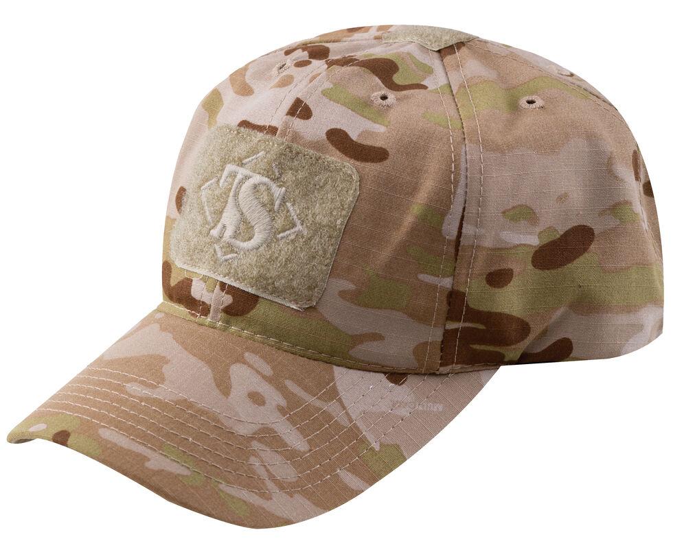 Tru-Spec Camo Contractor's Cap, , hi-res