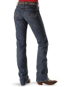 Wrangler Jeans - Q-Baby Ultimate Riding - Plus, Tuff Buck, hi-res
