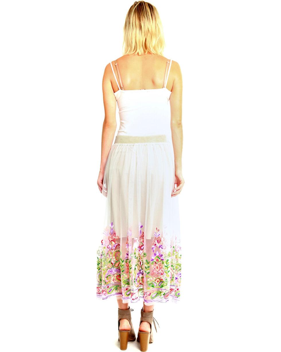 Aratta Women's Create A Space Skirt , Beige/khaki, hi-res