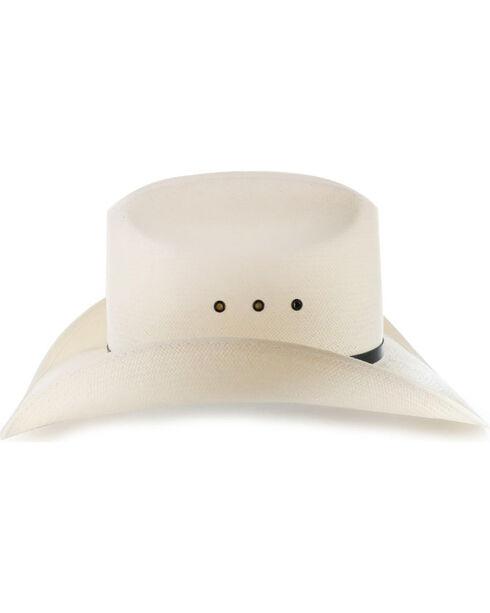 Moonshine Spirit 8X Crushin' It Straw Hat, Natural, hi-res