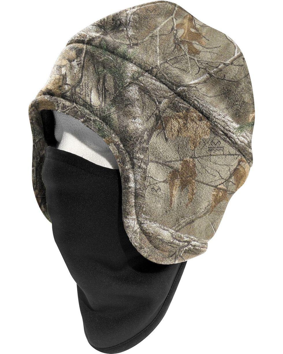 Carhartt WorkCamo® 2-in-1 Fleece Headwear, , hi-res