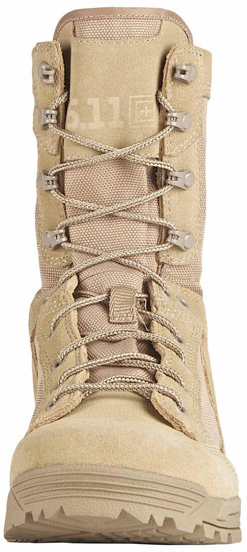 5.11 Tactical Men's Skyweight Boots, Coyote Brown, hi-res