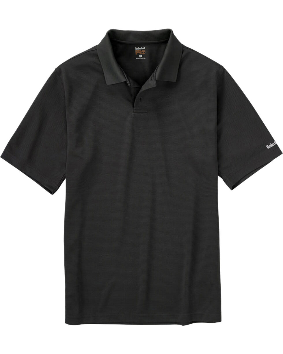 Timberland PRO Men's Meshin' Around Polo Shirt, , hi-res