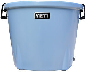 YETI Tank 45 Bucket Cooler, Blue, hi-res