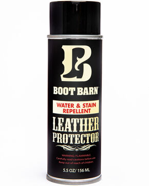 BB Ranch Spray Waterproof & Stain Leather Protector, No Color, hi-res